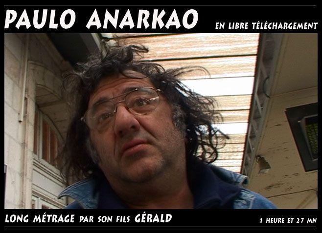 ANARKAO GRATUIT PAULO TÉLÉCHARGER