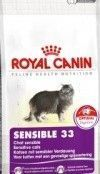 Un sac gratuit  Royal canin de 400g pour chat (Belgique)