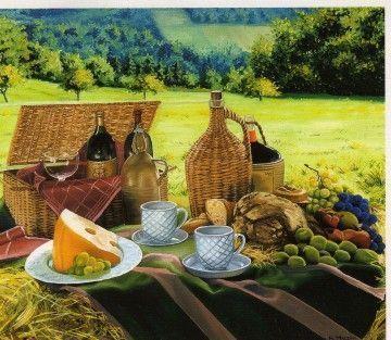 Annuaire des aires de pique-nique de France